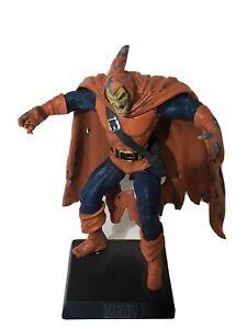 Figurine Marvel Comics Classic Super-Héros The Thing La Chose Eaglemoss Statues