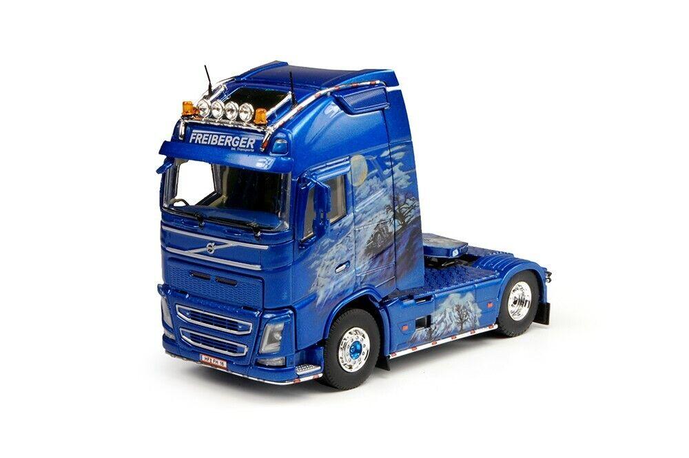 precios bajos Volvo-fh04 Volvo-fh04 Volvo-fh04 Globetrojoter XL-Freiberger 69267 Tekno 1 50 1117  marcas de moda
