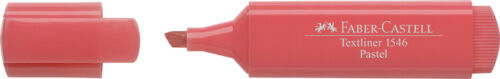 FABER-CASTELL Textmarker TEXTLINER 1546 PASTELL apricot