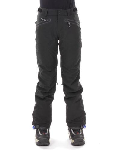 O /'Neill Sci Snowboard Pantaloni Pantaloni Neve Nero Jones Sync RegularFit