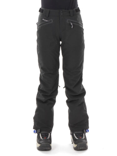 O /'Neill Kiltec snowboardhose nieve pantalones negro jones Sync regularfit