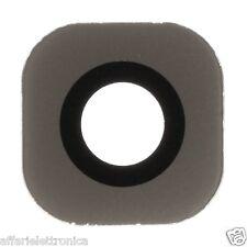 Ricambio lente vetro COVER Camera Fotocamera X SAMSUNG GALAXY S6 G920 G920F GOLD