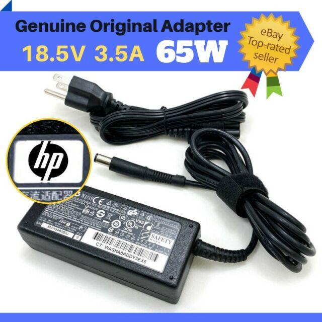 Amazon.com: hp elitebook power cord