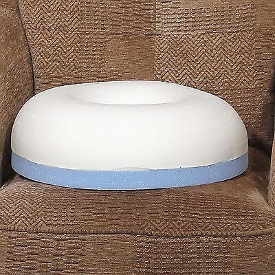 Dolce Comfortnights Memory Foam Cuscino Ciambella Con Una Base Di Supporto Stabile- Carattere Aromatico E Gusto Gradevole