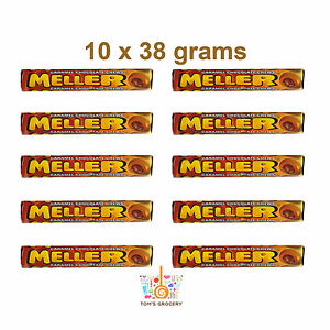 10-x-MELLER-Caramel-Chocolate-Filled-Chews-Chewy-Candy-10-x-38g