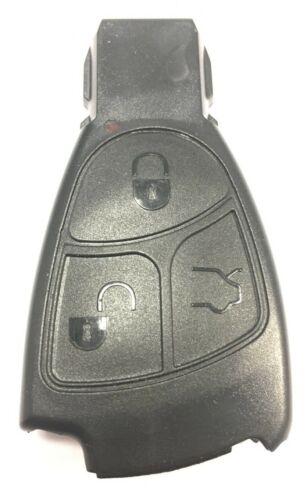 Ersatzhülle für Mercedes Benz SLK Klasse R171 2004-2010 3 Knopf Fernbedienung