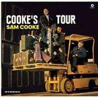 Cooke's Tour/Hit Kit by Sam Cooke (Vinyl, Apr-2015, Wax Time)