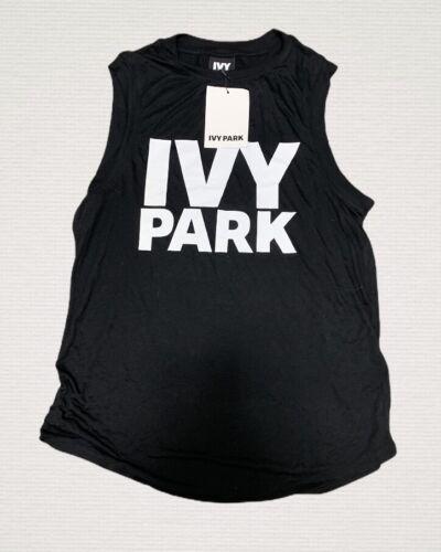 WOMAN T-SHIRT USA SIZE S//M NEW IVY PARK MAN