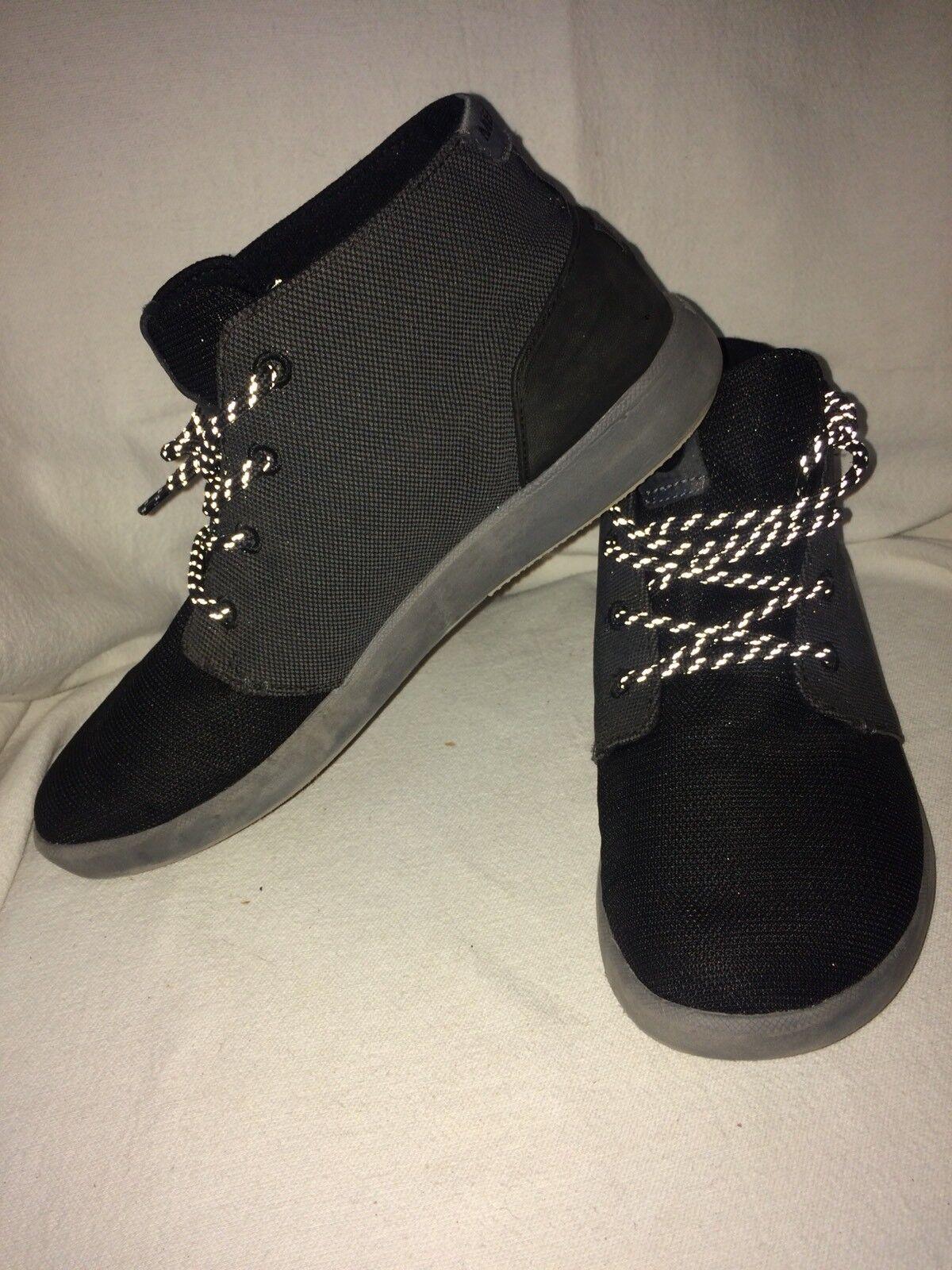 Zapatillas Merrell cycletread Negro gris Zapatos para hombre 9
