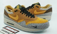 1b945ace8f45 item 2 NIKE AIR MAX 1 NEW SIZE 14 ATMOS SAFARI FLAX KUMQUAT CHESTNUT 665873  200 -NIKE AIR MAX 1 NEW SIZE 14 ATMOS SAFARI FLAX KUMQUAT CHESTNUT 665873  200