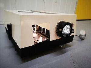 Braun-Nurnberg-Paximat-1500-Vintage-Halogen-Slide-Projector-West-Germany