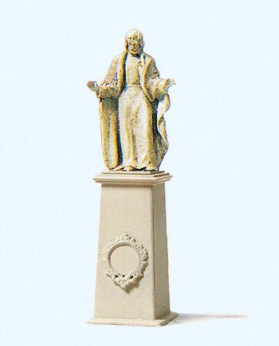"""/""""Stehende Statuen/"""" #NEU in OVP## Preiser 29054 Spur H0 Einzelfigur"""