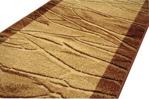 Laeufer-Teppichlaeufer-Flur-Optimal-Kmin-beige-breite-67-80-100-120-cm-meterware
