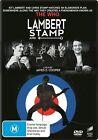 Lambert And Stamp (DVD, 2015)