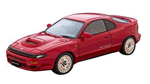 Nouveau Pm4336sr Mark43 1 43 Toyotacelica Gt-Four Rc  St185 Superrouge II  prix bas discount