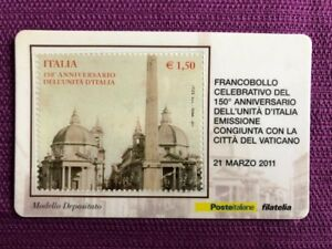 2011-TESSERA-FILATELICA-EMISSIONE-CONGIUNTA-CITTA-039-DEL-VATICANO-RARA