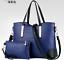2020-New-2pcs-Purses-and-Handbags-for-Womens-Satchel-Shoulder-Tote-Bags-Wallets thumbnail 21