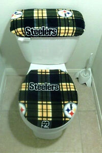 Pittsburgh Steelers Bathroom Set on denver broncos bathroom set, new england patriots bathroom set, steelers shower set, black and yellow bathroom set, dallas cowboys bathroom set, atlanta falcons bathroom set, pittsburgh steelers bathroom decor, sf 49ers bathroom set, houston texans bathroom set, philadelphia eagles bathroom set, football bathroom set, indiana pacers bathroom set, chicago bears bathroom set, pittsburgh steelers bathroom stuff, pittsburgh pirates comforter sets, nfl bathroom set, san francisco 49ers bathroom set, florida gators bathroom set, minnesota vikings bathroom set, seattle seahawks bathroom set,