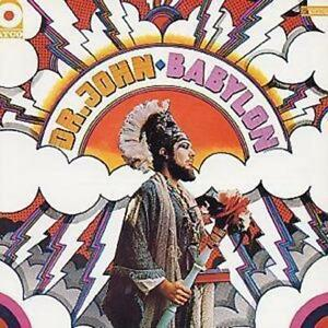 NEW-CD-Album-Dr-John-Babylon-Mini-LP-Style-Card-Case