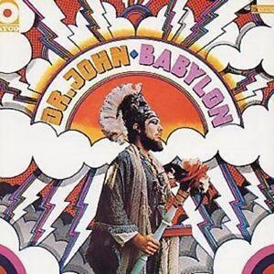 NEW-CD-Album-Dr-John-Babylon-Mini-LP-Style-Card-Case