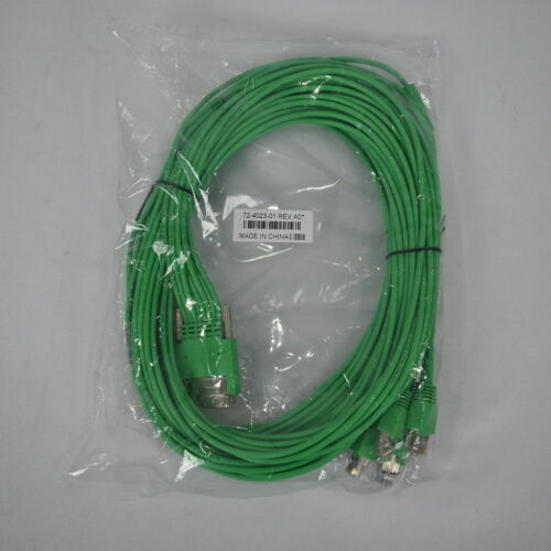 1PC Cisco CAB-HD8-ASYNC High Density Cable for HWIC-8A HWIC-16A