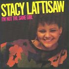 I'm Not the Same Girl by Stacy Lattisaw (CD, Jul-2008, Wounded Bird)