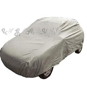Winter Car Cover >> Details About Winter Car Cover Nissan Micra Breathable Water Resistant Uv Snow Rain Dust Small
