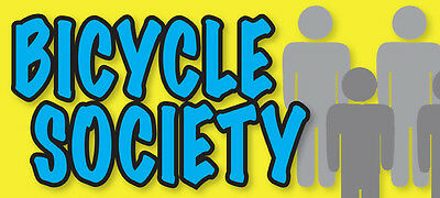 BICYCLE SOCIETY