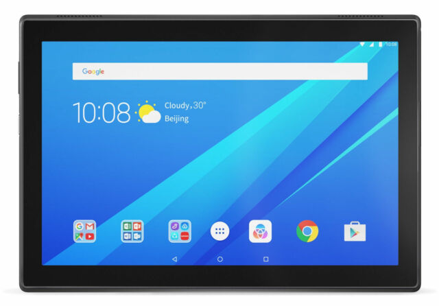 "Lenovo Essential 8"" Tablet - Quad Core 1GB 16GB Android OS"
