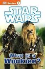 Star Wars: What Is a Wookiee? by Laura Buller (Hardback, 2015)