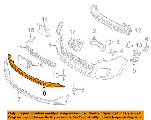 Parts  U0026 Accessories Ford Oem 11