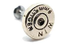 Vineta-Volver-CARCASA-Luger-16g-1-2mm-Rosca-Interior-Labret-Monroe-Helice-Tragus