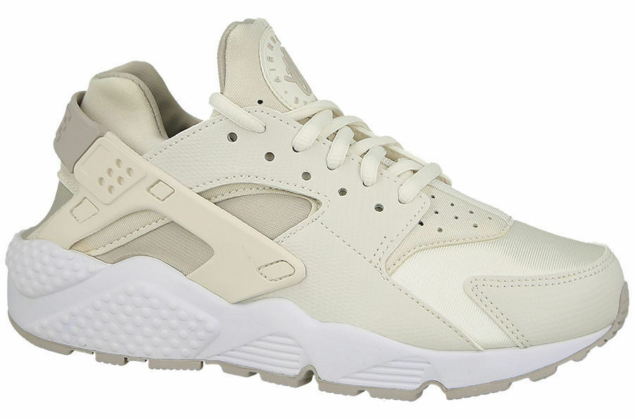 Donna NIKE AIR HUARACHE RUN Phantom Trainers 634835 018 SZ 6