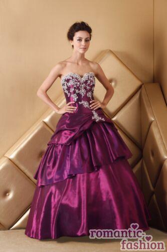 Abendkleid Größe 34 bis 58 viele Modelle zur Auswahl+NEU+SOFORT♥ ♥Ballkleid