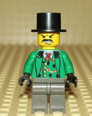 LEGO WESTERN BANDIT minifigure 6764 6755 6761 6762 6769 Cowboy