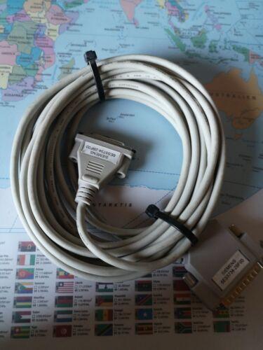 Siemens S5 Programmier Kabel