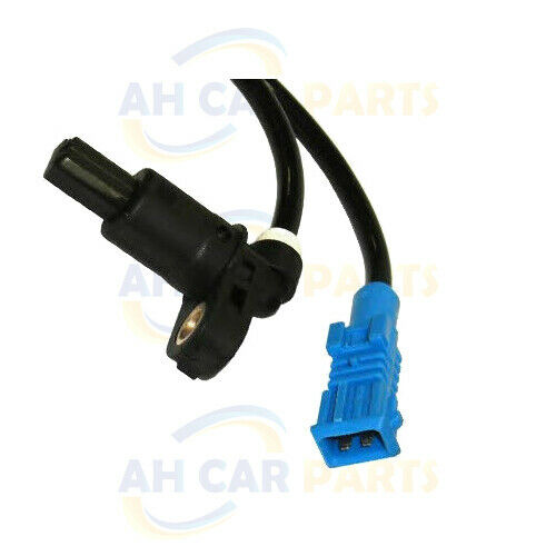 MAGNETIC ABS RING ABS SPEED SENSOR REAR FOR PEUGEOT 206  REAR ABS114