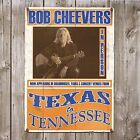 Texas to Tennessee by Bob Cheevers (CD, Jan-2006, Back 9 Records)
