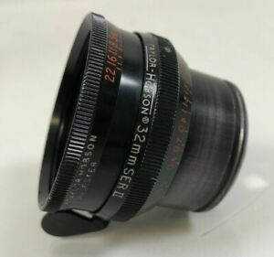Cooke-32mm-Speed-Panchro-Series-2-35mm-F2-T2-3-Ser-II-Excellent-Condition