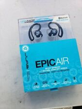 367b52f2326 item 1 JLab Audio Epic Air Elite True Wireless Earbud Headphones Black  Bluetooth -JLab Audio Epic Air Elite True Wireless Earbud Headphones Black  Bluetooth