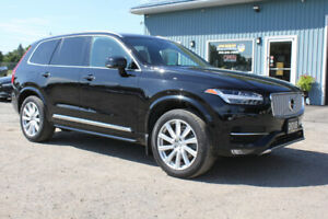 2018 Volvo XC90 T6 Inscription AWD | 7-Passenger