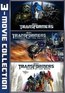 TRANSFORMERS-3-MOVIE-COLLECTION-USED-VERY-GOOD-DVD