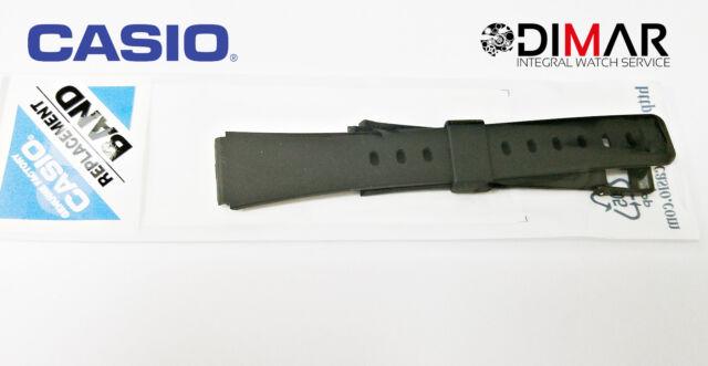 CASIO  CORREA/BAND - MQ-27-1BSW, MQ-38-1ASW - VER IMAGEN PARA MAS MODELOS-