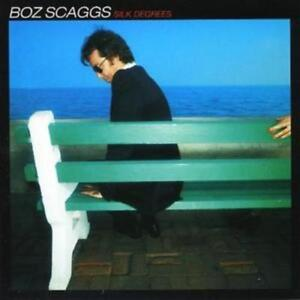 Boz-Scaggs-Silk-Degrees-bonus-Tracks-CD-2007-NEW-Fast-and-FREE-P-amp-P