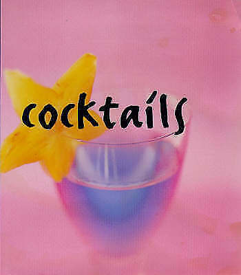 """""""AS NEW"""" Cocktails (Dare to Be Noticed Mini Book), Giraud-Dumas, Laurent, Book"""