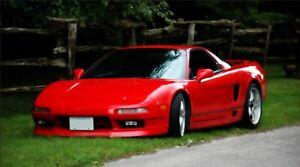 1995 Acura NSX Open Top