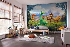 Wall Mural Photo Wallpaper THE GOOD DINOSAUR Baby Kids Room DECOR Disney 368x254