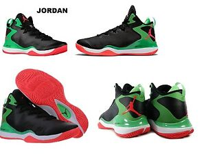 NEW  (Size 9.5)   JORDAN AIR SUPER FLY 3  Basketball Shoes 684933 030