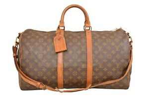 Louis-Vuitton-Monogram-Keepall-50-Bandouliere-Travel-Bag-Strap-M41416-YF00769