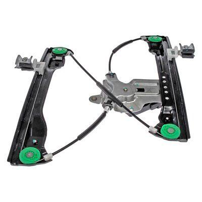 SONTIAN 751-739 Front Driver Side Power Window Regulator W//Motor Fit for Cruze 2012-2015 W//O Anti-pinch Easy Installation